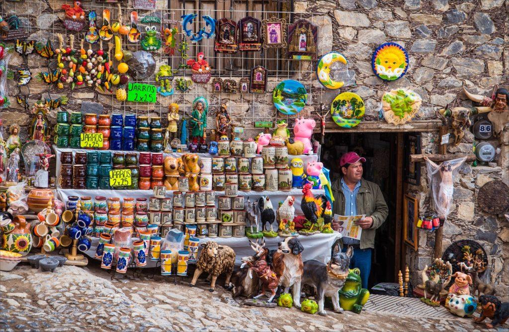 mehhiko-suveniirid